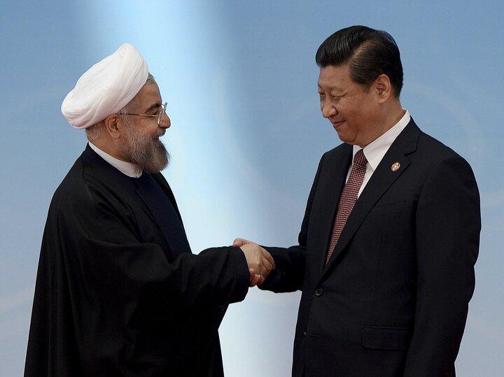توافق ایران و چین منافع آمریکا را نشانه گرفته است؟