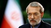 آغاز فعالیت ستاد انتخاباتی علی لاریجانی
