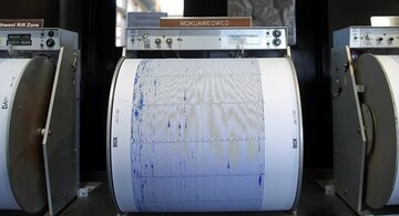 زلزله ۶/۶ دهم ریشتری اندونزی را لرزاند