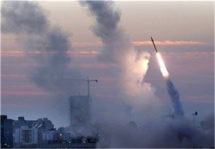 رژیم صهیونیستی بار دیگر به نوار غزه حمله کرد