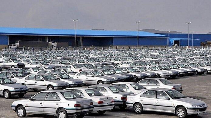 قیمت خودروهای سایپا و ایرانخودرو در جمعه ۲۴ اردیبهشت ۱۴۰۰ + جدول