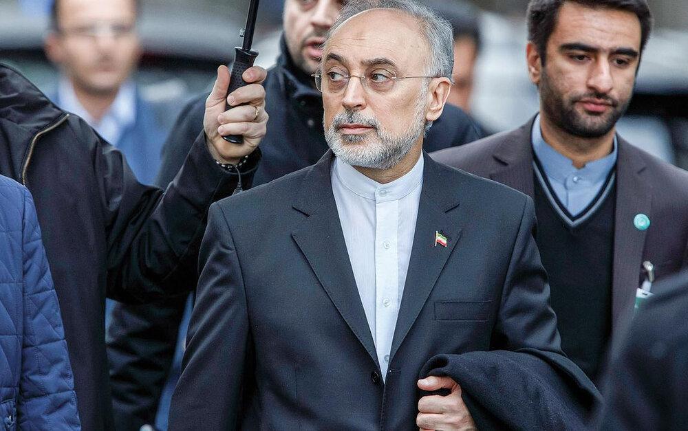 علی اکبر صالحی؛ نامزدی برای اجماع ملی و بازی برد - برد؟
