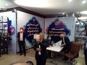 محسن هاشمی با حضور در ستاد انتخابات ثبتنام کرد