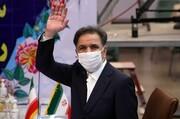 میآیم تا با اتکای نیروی ملت روبهروی باندها و شبکههای فساد بایستم / ایران چهار راه جهان و ستون فقرات راهِ ابریشم است