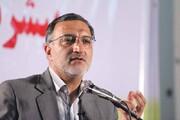علیرضا زاکانی در انتخابات ریاستجمهوری ثبت نام کرد / فیلم