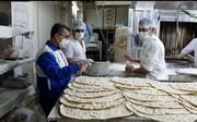 میزان افزایش قیمت نان اعلام شد