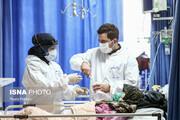 ۲۰۰ ایرانی دیگر قربانی کرونا شدند / شناسایی ۷۷۲۳ بیمار جدید
