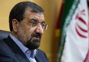 خبر حضور محسن رضایی در ستاد انتخابات تکذیب شد