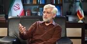 سعید جلیلی در انتخابات ریاست جمهوری ۱۴۰۰ ثبت نام میکند