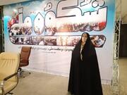زهرا شجاعی در انتخابات ریاست جمهوری ثبتنام کرد
