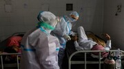 آخرین وضعیت کرونا در هند/ مرگ نزدیک به ۴ هزار نفر در یک روز