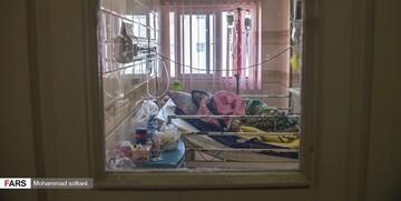 آخرین آمار وضعیت کرونا در استان مازندران