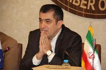 اسماعیل خلیلزاده به زندان رفت