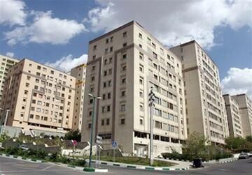 قیمت آپارتمان ۶۰ تا ۸۰ متری در مناطق مختلف تهران / جدول