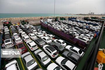 خرید و فروش خودروهای گذرموقت ممنوع است / اعلام جرم قاچاق برای ۳۵۰ خودرو