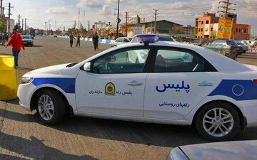 ورود به مازندران باز هم ممنوع شد