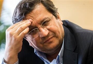 عبدالناصر همتی داوطلب انتخابات ریاستجمهوری شد