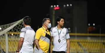 درخواست فکری از هواداران استقلال پس از بازی دربی