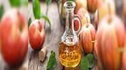 خواص شگفت انگیز سرکه سیب و عسل برای بدن؛ از کاهش فشار و قند خون تا درمان سرفه و گلو درد