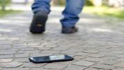 اقدام جالب پلیس راهور در یافتن و تحویل تلفن همراه شهروند مازندرانی / فیلم