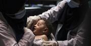 کشته شدن ۵۸ کودک در پی حمله رژیم صهیونیستی به غزه