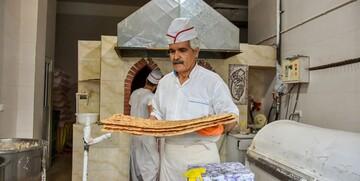 چرا قیمت جدید نان در تهران اعلام نمیشود؟