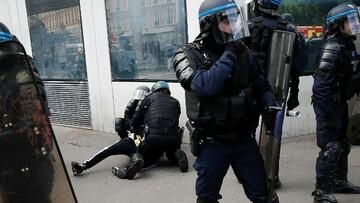 بازداشت ۵۱ نفر از حامیان فلسطین در پاریس