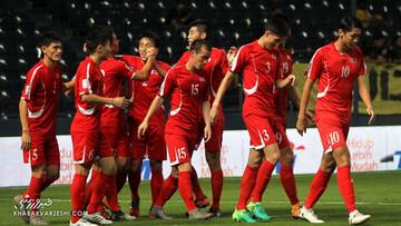 انصراف کره شمالی از حضور در مرحله انتخابی جام جهانی