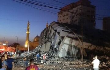 مصر در تلاش برای تحقق آتشبس چندساعته در نوار غزه