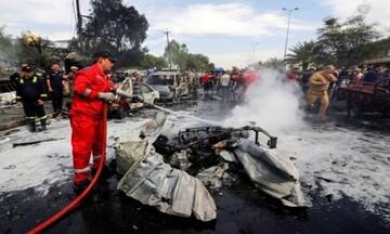 انفجار در صلاحالدین عراق منجر به مرگ ۳ کودک شد