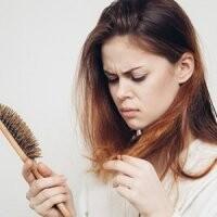 ارتباط ویروس کرونا با ریزش مو