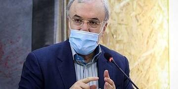ایران در تزریق واکسن در ۲۴ ساعت گذشته رکورد زد