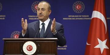 ترکیه: دیوان کیفری بینالمللی باید به جرایم اسرائیل علیه فلسطینیان رسیدگی کند