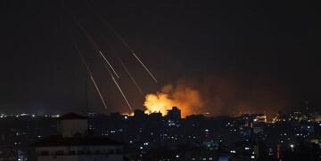 حماس بیش از سه هزار راکت و موشک به اراضی اشغالی شلیک کرده است