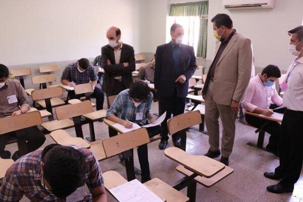 وزارت بهداشت برای برگزاری امتحانات نهایی دانش آموزان شرط گذاشت