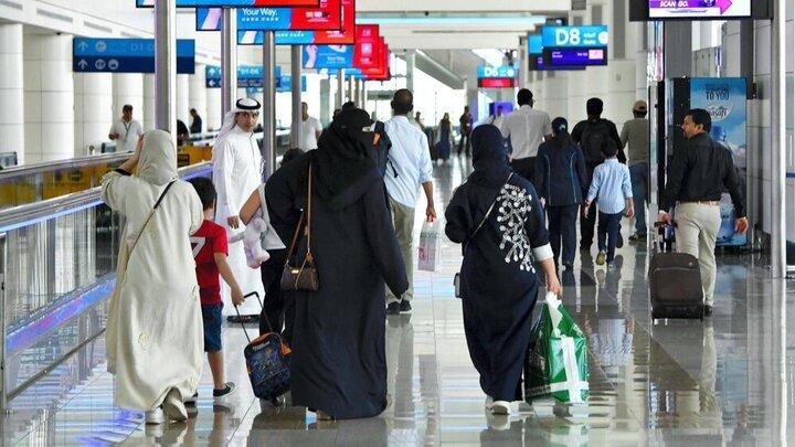 تغییر در مقررات سفر به امارات همزمان با جهش ویروس کرونا