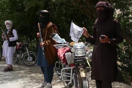 با پایان آتش بس ۳ روزه، بار دیگر جنگ در افغانستان آغاز شد
