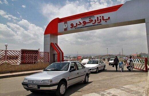 قیمت روز محصولات سایپا و ایران خودرو ۲۶ اردیبهشت ۱۴۰۰ / جدول