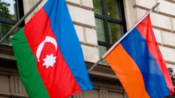 تصمیم باکو برای حل تنشهای مرزی با ارمنستان از راه مذاکره