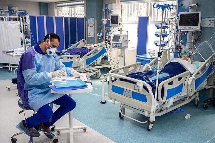 فوت ۷ بیمار کرونایی دیگر در قم