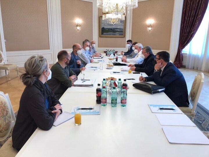 گفتوگوی مجدد نمایندگان روسیه و آمریکا درباره احیای برجام