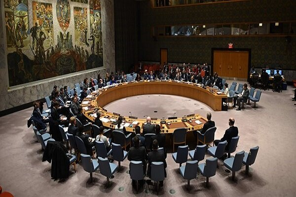 نشست شورای امنیت برای بررسی افزایش تنشها در فلسطین اشغالی و غزه
