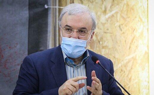 تا آخر خرداد ۱۴ میلیون ایرانی واکسن کرونا میزنند