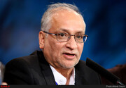 انتخاب حسین مرعشی به عنوان رییس ستاد انتخاباتی جهانگیری