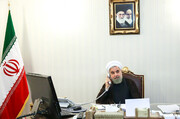 همکاری ایران و عراق برای مقابله با گروه تروریستی داعش ضروری است