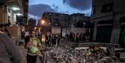 هشدار یونیسف درباره وضعیت کودکان در غزه