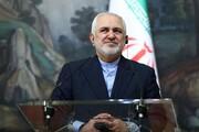 ظریف و وزیر خارجه چین پیام تبریک مبادله کردند
