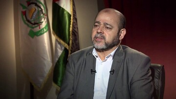 حماس، آمریکا را مسؤول خونهای ریخته شده در غزه دانست
