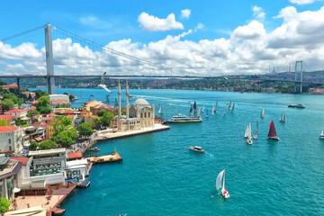 ۲۲ جاذبه گردشگری دیدنی در سفر به استانبول