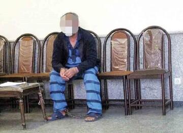 مردی تهرانی ۴ روز با جنازه پسرش زندگی کرد / همسایهها او را لو دادند